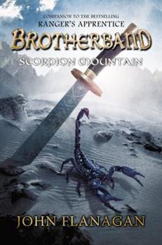 Scorpion Mountain 0142427276 Book Cover