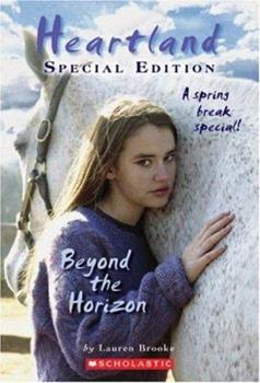 Beyond the Horizon - Book  of the Heartland
