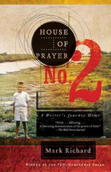 House of Prayer No. 2: A Writer's Journey Home 038551302X Book Cover