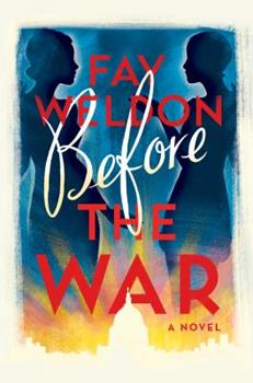 Before the War 125012123X Book Cover