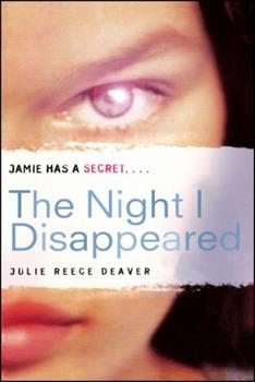 The Night I Disappeared 0743439791 Book Cover