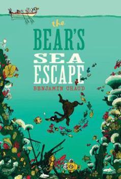 The Bear's Sea Escape - Book #2 of the Little Bear and Papa Bear
