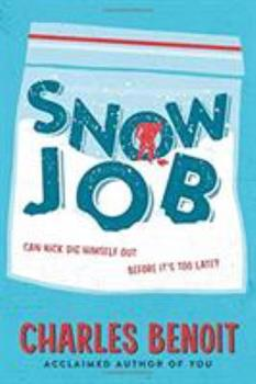 Snow Job 0544318862 Book Cover