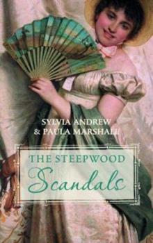An Unreasonable Match / An Unconventional Duenna (Steepwood Scandals #4) - Book  of the Steepwood Scandal