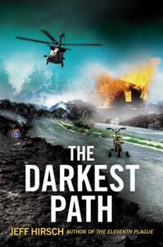 The Darkest Path 0545799643 Book Cover