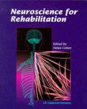 Paperback Neuroscience for Rehabilitation Book