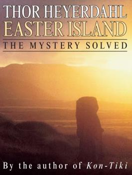 Easter Island 0394579062 Book Cover