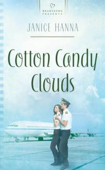 Cotton Candy Clouds - Book #2 of the Boardwalk Brides