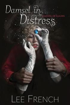 Paperback Damsel in Distress Book