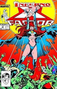 Essential X-Factor, Vol. 3 - Book  of the Essential Marvel