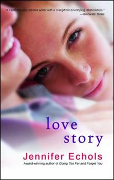 Love Story 1439178321 Book Cover