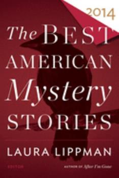 The Best American Mystery Stories 2014 - Book  of the Best American Mystery Stories