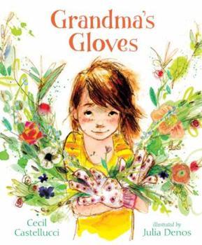 Grandma's Gloves 076363168X Book Cover
