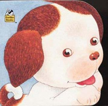 Board book The Poky Little Puppy's Book of Colors (Little Nugget) Book
