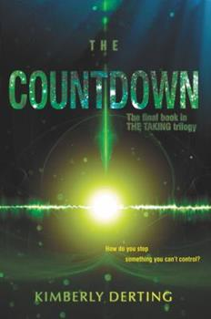 The Countdown 0062293664 Book Cover