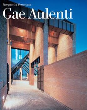 Gae Aulenti 0789308908 Book Cover