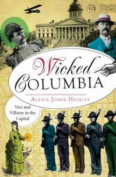 Wicked Columbia - Book  of the Wicked Series