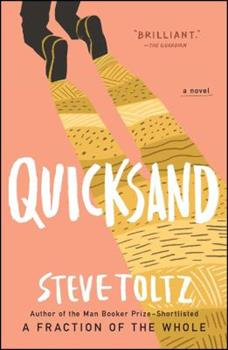 Quicksand 147679782X Book Cover
