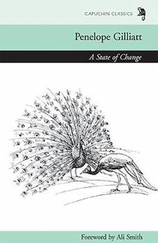 A State of Change 0955960274 Book Cover