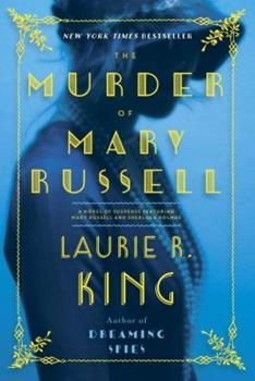 The Murder of Mary Russell 0804177929 Book Cover