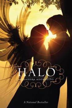 Halo 0312674368 Book Cover