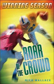 The Roar of the Crowd 0142404438 Book Cover