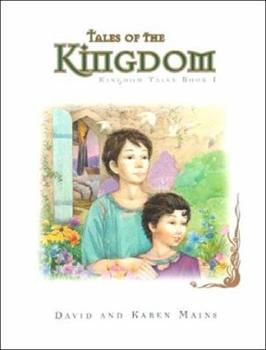 Tales of the Kingdom 0891915605 Book Cover