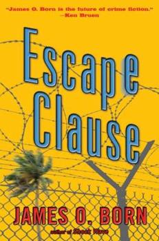 Escape Clause 0399153349 Book Cover