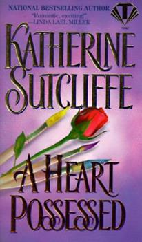 A Heart Possessed 0451153103 Book Cover
