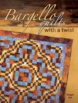 Paperback Bargello Quilts with a Twist Book