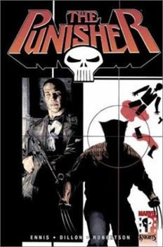 The Punisher Vol. 3: Business as Usual - Book  of the Punisher