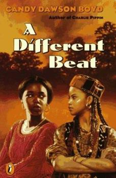 A Different Beat 0140365826 Book Cover