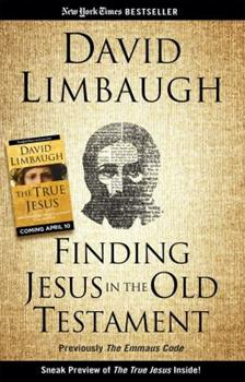 The Emmaus Code: Finding Jesus in the Old Testament 1621574156 Book Cover
