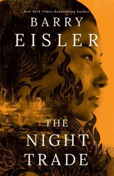 The Night Trade 1477820043 Book Cover