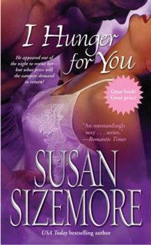 I Hunger for You (Prime Series, Book 3) 0743467442 Book Cover