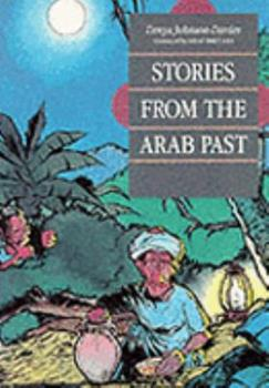 Stories from the Arab Past 9775325684 Book Cover
