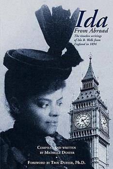 Ida from Abroad 0980239893 Book Cover