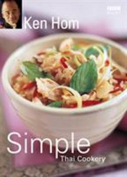 Simple Thai Cookery 1592580475 Book Cover