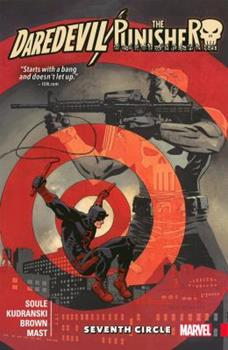 Daredevil/Punisher: Seventh Circle - Book  of the Punisher
