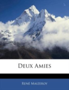 Paperback Deux Amies Book