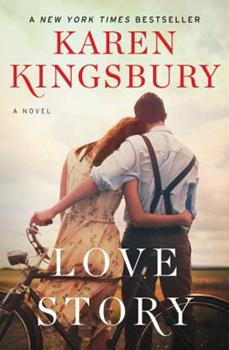 Paperback Love Story Book