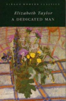 Dedicated Man and Other Stories 0701111402 Book Cover