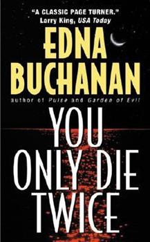 You Only Die Twice 0380798425 Book Cover