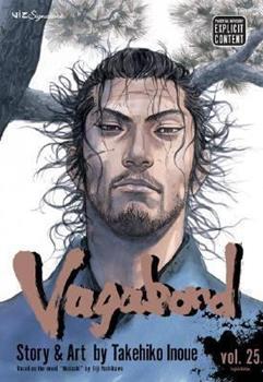 Vagabond, Volume 25 - Book #25 of the バガボンド / Vagabond