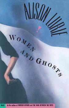 Women and Ghosts 0380725010 Book Cover