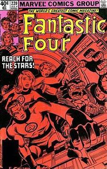 Fantastic Four Visionaries: John Byrne, Vol. 0 - Book  of the Marvel Team-Up 1972