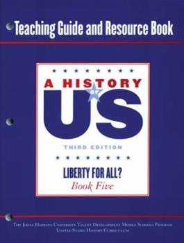 Johns Hopkins University Teaching Guide and Resource Book 5 Hofus