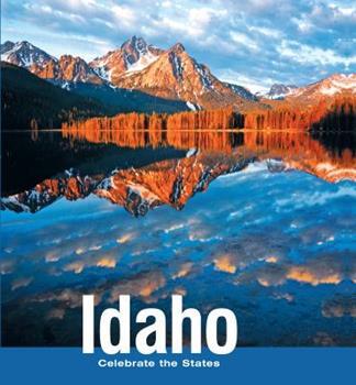 Idaho (Celebrate the States, Set 7) - Book  of the Celebrate the States