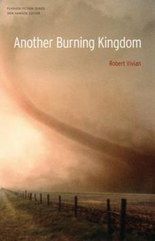 Another Burning Kingdom - Book #3 of the Tall Grass Trilogy
