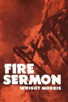 Fire Sermon 0060130660 Book Cover
